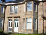 Thumbnail for sale in 9, Bellevue Road, Rothesay, Isle Of Bute