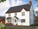 "Thumbnail to rent in ""The Montpellier"" at Bowbrook, Shrewsbury"