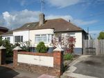 Thumbnail to rent in Southways Avenue, Broadwater, Worthing