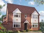 "Thumbnail to rent in ""The Sheringham"" at Crewe Road, Haslington, Crewe"