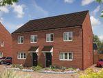 "Thumbnail to rent in ""The Rowan"" at St. James Way, Biddenham, Bedford"