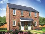 "Thumbnail to rent in ""The Morden"" at Hob Close, Bathpool, Taunton"