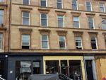 Thumbnail to rent in Argyle Street, Finnieston, Glasgow