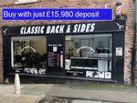 Thumbnail for sale in Goss Street, Chester