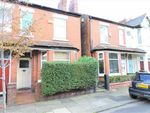 Thumbnail to rent in Edenhall Avenue, Burnage, Greater Manchester