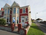 Thumbnail for sale in Station Road, Rhoose, Barry