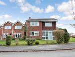 Thumbnail for sale in Jasmine Close, Blythe Bridge, Stoke-On-Trent