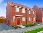 Thumbnail to rent in Frank Hughes Avenue, Sandbach