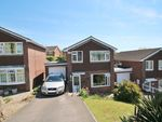 Thumbnail 3 bedroom detached house for sale in Primrose Way, Lydney