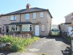 Thumbnail to rent in Bowfell Avenue, Morecambe