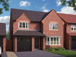 "Thumbnail to rent in ""The Durham"" at Queens Drive, Nantwich"