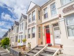 Thumbnail for sale in Endsleigh Park Road, Plymouth
