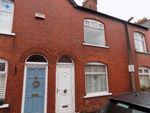 Thumbnail to rent in Wallace Street, Northwich
