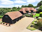 Thumbnail for sale in The Barn, Place Farm, Hartlip, Sittingbourne