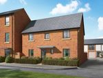 Thumbnail to rent in Meldon Fields, Hameldown Road, Okehampton, Devon