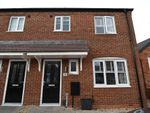 Thumbnail for sale in Ypres Way, Evesham, Worcestershire