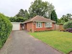Thumbnail for sale in Rosetree Close, Prestwood, Great Missenden
