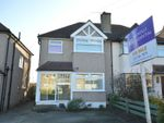 Thumbnail for sale in Cherry Way, West Ewell, Epsom
