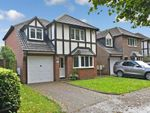 Thumbnail to rent in Summerley Close, Rustington, West Sussex