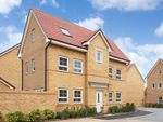 "Thumbnail to rent in ""Hesketh"" at Harper Close, Warwick"