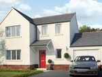 Thumbnail to rent in Plot 9 Maes Y Llewod, Bancyfelin, Carmarthen, Carmarthenshire