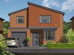 Thumbnail to rent in Plot 20, The Roxham, Hansons View, Kimberley, Nottingham