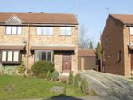 Thumbnail to rent in The Poplars, Knottingley