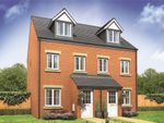 "Thumbnail to rent in ""The Souter"" at Norwich Common, Wymondham"