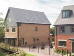 "Thumbnail to rent in ""The Saycourt - Showhome Sale & Leaseback"" at London Road, Calverton, Milton Keynes"