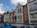 Thumbnail for sale in Trebarwith Crescent, Newquay
