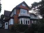 Thumbnail for sale in Meyrick Park Crescent, Bournemouth