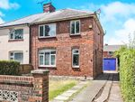 Thumbnail for sale in Darlington Avenue, Crewe
