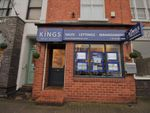 Thumbnail to rent in Allandale Road, Stoneygate, Leicester