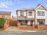 Thumbnail for sale in Somerville Road, Wigan, Greater Manchester