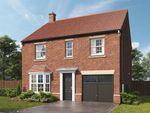"Thumbnail to rent in ""Barrington"" at Harrogate Road, Green Hammerton, York"
