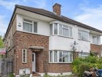 Thumbnail for sale in Imperial Close, North Harrow, Harrow