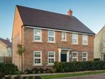"""Thumbnail to rent in """"Chelworth"""" at Priorswood, Taunton"""