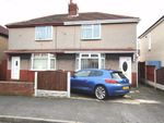 Thumbnail to rent in Fourth Avenue, Flint, Flintshire