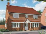 "Thumbnail to rent in ""The Winchester"" at Dollery Close, Botley, Southampton"