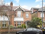 Thumbnail to rent in Manor Road, Richmond