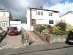 Thumbnail to rent in Newtyle Road, Paisley