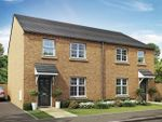 Thumbnail to rent in Geranium Drive, Northgate, Morpeth, Northumberland