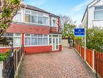 Thumbnail for sale in Dorrington Road, Cheadle Heath, Stockport