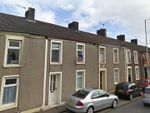 Thumbnail to rent in Park Street, Treforest, Pontypridd