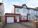 Thumbnail for sale in Purbeck Road, Hornchurch