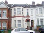 Thumbnail to rent in Tennyson Road, Portswood, Southmpton