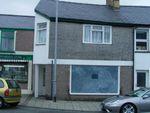 Thumbnail to rent in High Street, Penrhyndeudraeth, Gwynedd