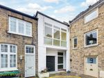 Thumbnail to rent in Wilby Mews, London