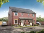 "Thumbnail to rent in ""The Hanbury"" at Pendderi Road, Bynea, Llanelli"