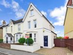 Thumbnail for sale in Seabrook Road, Hythe, Kent